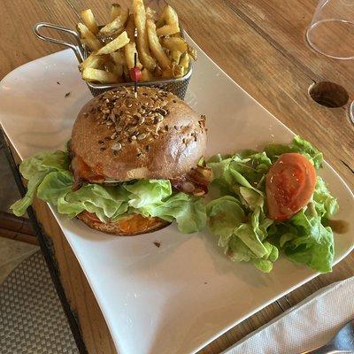 Burger Corse image