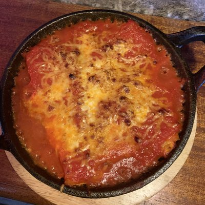 Cannelloni au brocciu image