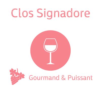 Clos Signadore, Rosé, Cuvée A mandria 2020, Vin de France, Patrimonio 75cl image