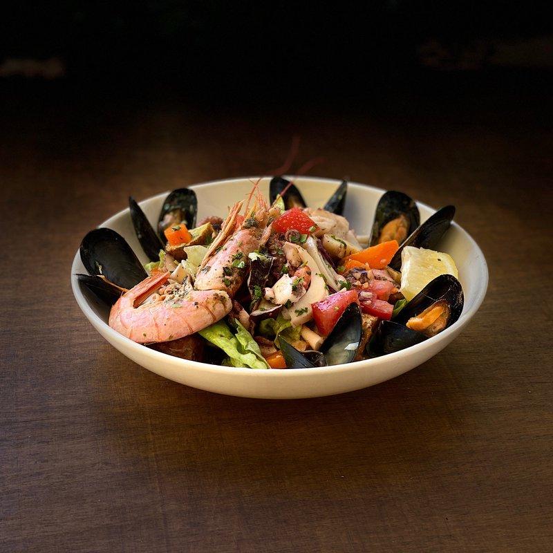 Salade de la mer image