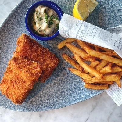 Fish and Chips image