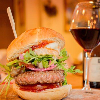 Burger Nustrale image