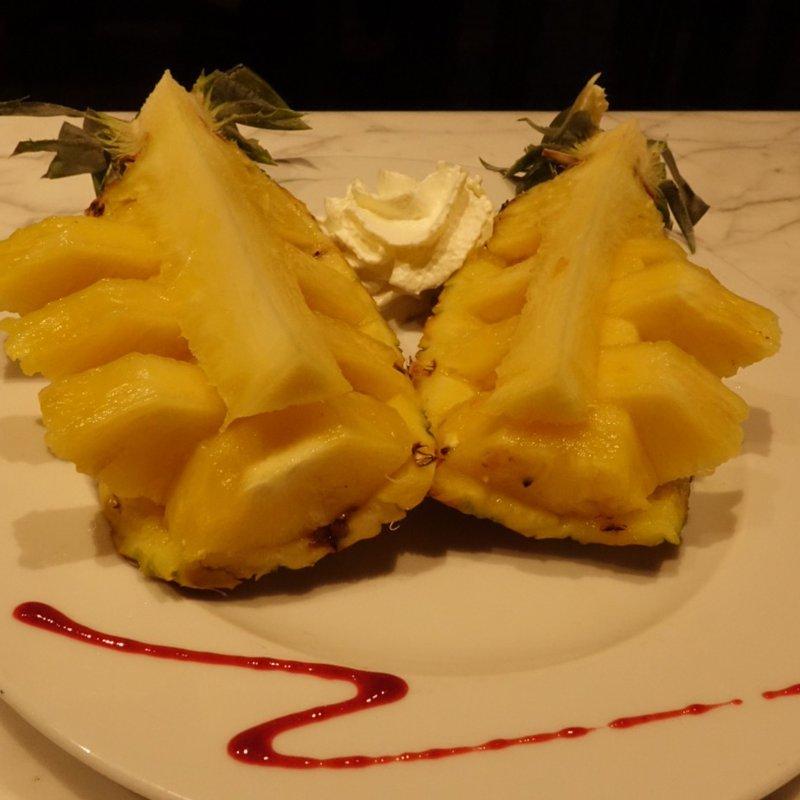 Ananas frais image