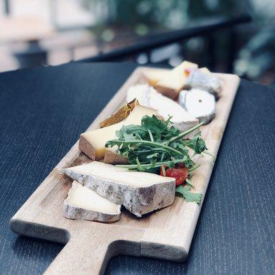 Ardoise de fromages image