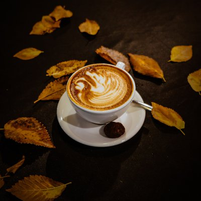 Nos cafés image