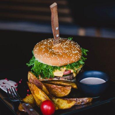 Burger du Chef image