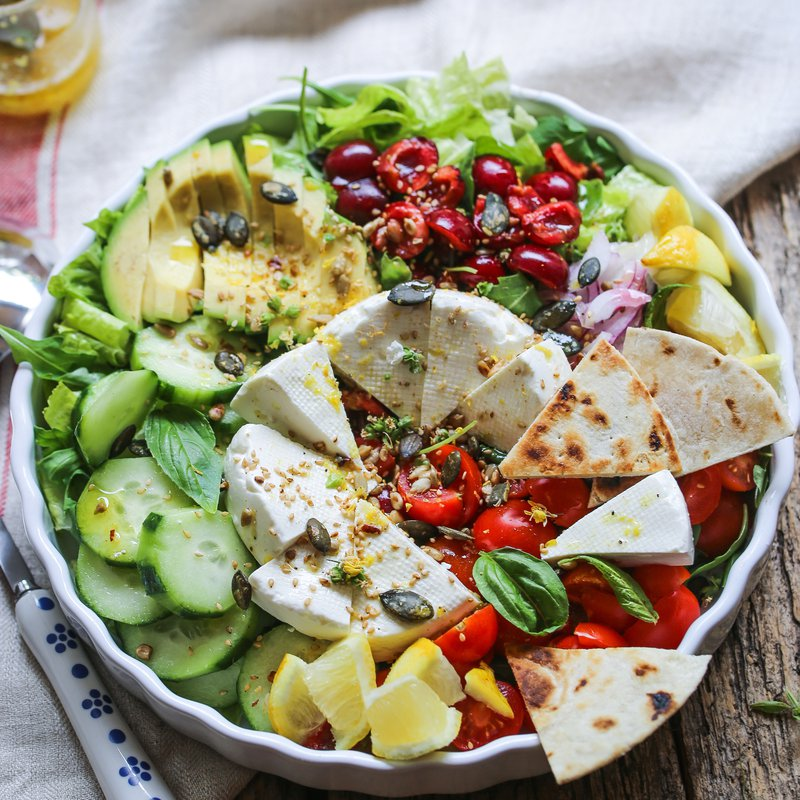 Salade fraicheur image
