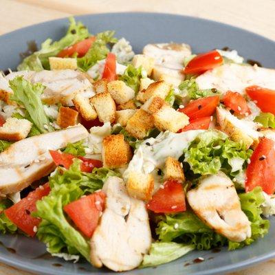 Salade César image