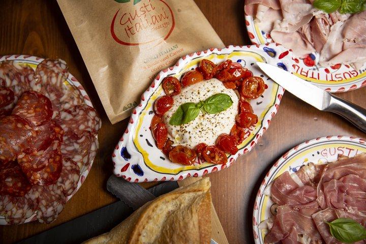 Gusti italiani image header