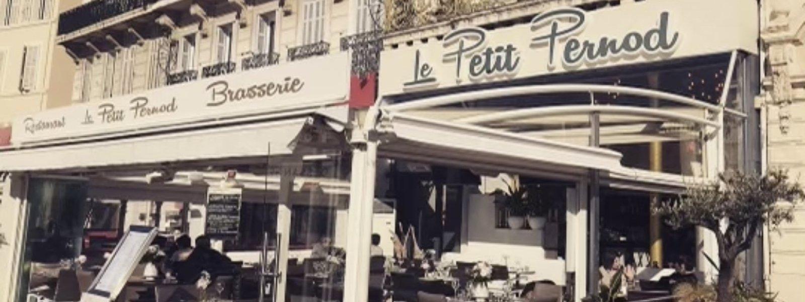 Le Petit Pernod image header