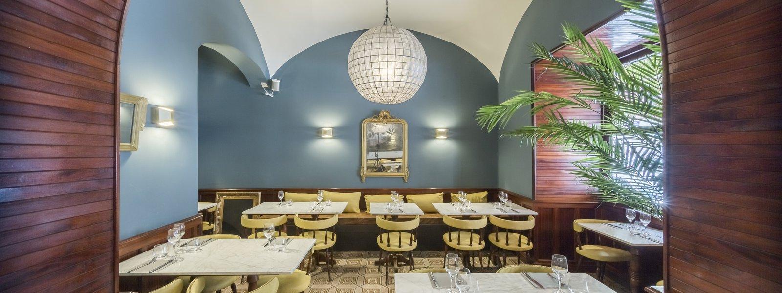 Le Café du Centre image header