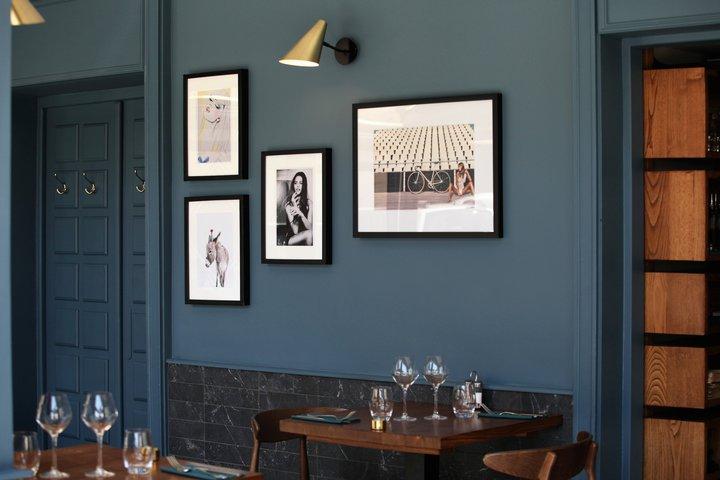 Restaurant de la Place image header
